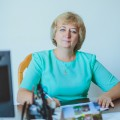 Масюк Ірина Петрівна