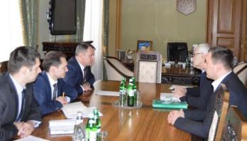 У Бориславі реалізовуватимуть проекти з утилізації попутного газу