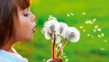 30 травня – Всесвітній день боротьби проти астми та алергії