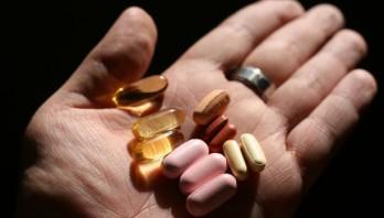 26 червня – Міжнародний день боротьби зі зловживанням наркотиками