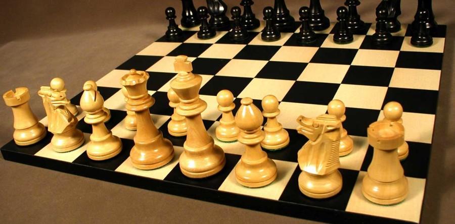 У Коломиї змагалися шахісти (відео)