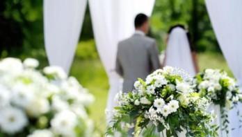Молодь на Львівщині одружується частіше, ніж минулоріч