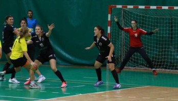 На Львівщині гандбольна «Галичанка» стартує в новому чемпіонаті Суперліги