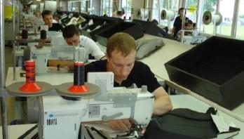 Наприкінці жовтня поблизу Львова відкриється завод на тисячу робочих місць