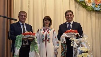 На Яворівщині відзначили кращих працівників сільськогосподарської ниви краю