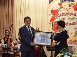 Цими вихідними Яворівщина гідно зустріла «Мистецький передзвін Жидачівщини»