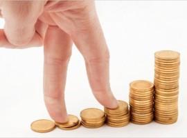 З 1 січня 2018 року зростає розмір мінімальної заробітної плати