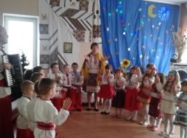 Креативна музична педагогіка у закладах дошкільної освіти