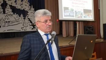 Публічний звіт відділу культури та туризму Яворівської РДА про роботу у 2017 році