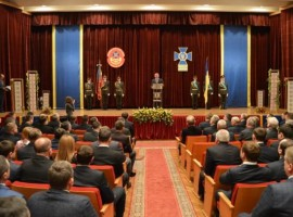 Служба безпеки України святкує 26-річчя