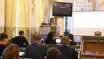 Стартував конкурс обмінів між ЗМІ Львівської та Луганської областей