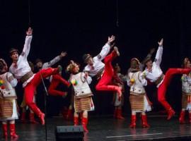 «Ініціатива обмінів покликана об'єднати та краще пізнати культуру заходу та сходу України», – Мирослава Туркало