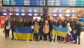 Діти учасників АТО з Львівщини пройдуть тижневу реабілітацію у Грузії