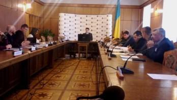 Представники підприємств та громадських організацій об'єднують зусилля задля розвитку малої гідроенергетики в області