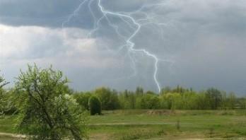 Увага! Зміна погодних умов 21 – 22 червня!