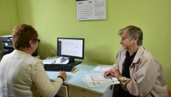Майже 600 тисяч мешканців в області підписали декларації із сімейним лікарем