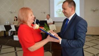 Бухгалтерів Львівщини привітали з професійним святом