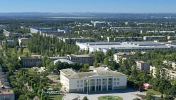 У цей день чотири роки тому місто Сєвєродонецьк звільнено від терористів ЛНР