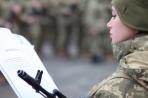 Розширення переліку посад та військово-облікових спеціальностей для військовослужбовців-жінок