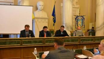 На Львівщині планують встановити мораторій на публічне використання російськомовного культурного продукту