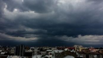 Різка зміна погоди