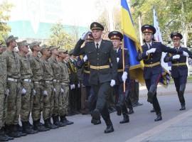 В Україні стартував осінній призов на строкову військову службу