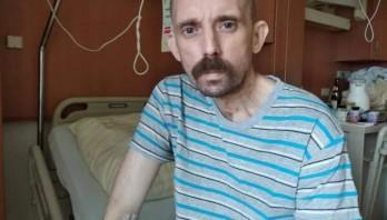 У київському госпіталі помер важкопоранений боєць АТО зі Львова Юліан Циганко