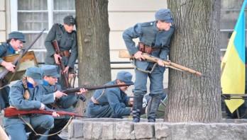 На Пустомитівщині встановлять пам'ятні таблиці до 100-річчя ЗУНР