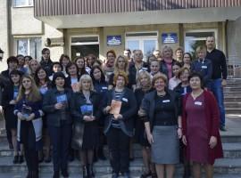 """В Яворові пройшла """"Хода за свободу"""" проти торгівлі людьми."""