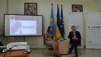 35+5: На Львівщині триває процес створення об'єднаних територіальних громад