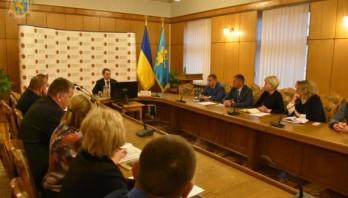 В області розглянули питання роботи «Єдиного вікна» Львівської митниці ДФС