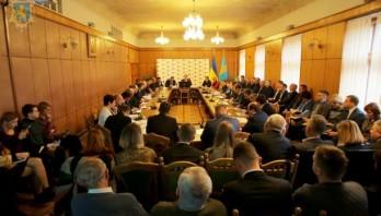 Львівщина – серед лідерів за кількістю підписаних декларацій з лікарями
