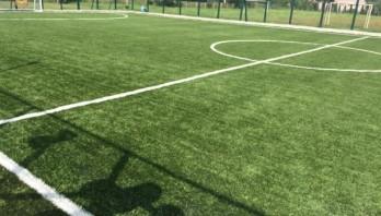 До кінця року на Львівщині планують облаштувати 98 спортивних майданчиків