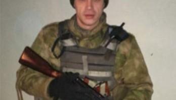 Сьогодні п'ята річниця смерті Героя України –  Сергія Карабіна