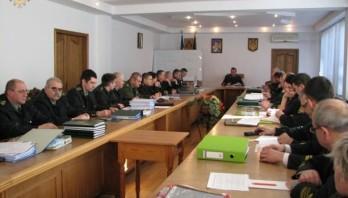 На Львівщині відбулось засідання Лісокультурної ради
