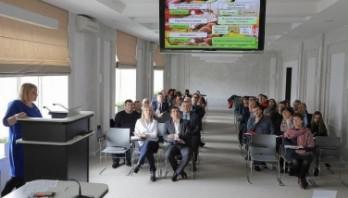 У Мінагрополітики відбулася розширена зустріч з представниками харчової промисловості з визначення стратегічних напрямів розвитку галузі