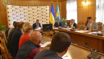 Львівщина прийматиме IV етап чемпіонату України «Міжнародне XVII Ралі Галіція»