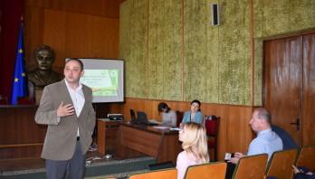 Семінар-нарада щодо запобігання використання незадекларованої праці