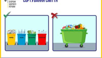 Бери участь у громадському обговоренні змін до санітарних норм та правил