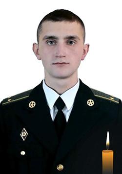 Сьогодні минає  шоста річниця смерті лейтенанта Думанського Юрія Олександровича
