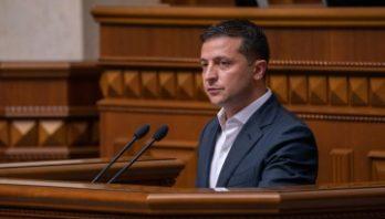 Президент України – рятувальникам: Ви сміливі люди, які захищають батьківщину на сході та приходять на допомогу кожному громадянину