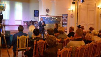 У Музеї визвольної боротьби вшанували пам'ять Героїв російсько-української війни