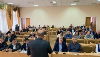 Завершились регіональні обговорення Стратегії розвитку Львівщини до 2027 року