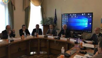 У Львові розпочав роботу І Міжнародний експертний форум: «Україна-Європа: між політичними деклараціями та експертними оцінками»