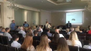 У Львові стартувала українсько-литовська конференція щодо можливостей професійної кар'єри учнів