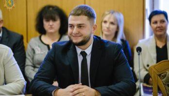Заступником голови Львівської ОДА став Юрій Холод