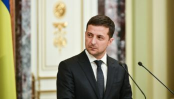 Україна наполягає на зустрічі у Нормандському форматі на найвищому рівні у вересні – Володимир Зеленський
