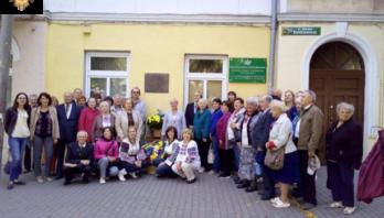 Представники Товариства «Холмщина» вшанували українців у Республіці Польщі