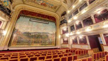 Триває прийом заявок на Міжнародний конкурс оперних співаків ім. Соломії Крушельницької