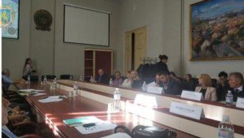 У Львові відбувся круглий стіл «Харчові відходи: відповідальне споживання»